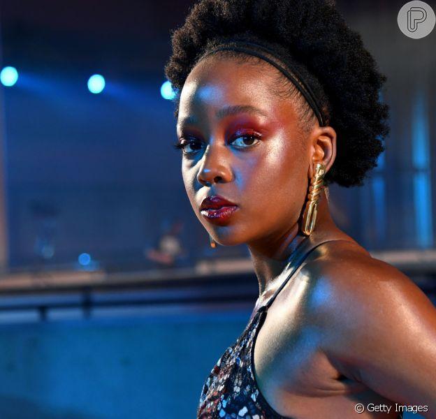 Maquiagem de festa: experts detalham beleza do Savage X Fenty Show 3 para te inspirar