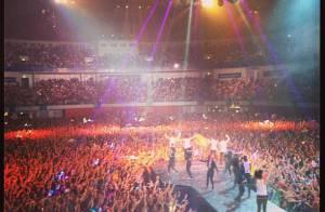 Justin Bieber lota show em Portugal após desmaio e briga com paparazzo