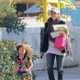 Halle Berry ganha ação judicial para que o ex-namorado não alise ou modifique o cabelo da filha, Nahla. O caso chegou ao fim nesta quarta-feira, 26 de novembro de 2014