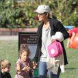 De acordo com Halle Berry, a filha Nahla, poderia se perguntar se a sua 'aparência não é boa o suficiente'