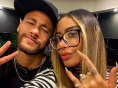 Irmã de Neymar defende o jogador após suposto xingamento de Galvão Bueno. Vídeo!
