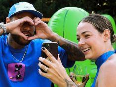 Neymar surpreende Carol Dantas com declaração em aniversário: 'Amiga de fofoca e supermãe'