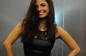 Emanuelle Araújo, a Dandara de 'Malhação', revela segredo de boa forma aos 38