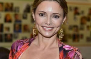 Rita Guedes volta à TV em 'A flor do Caribe' depois de exibir corpão na praia