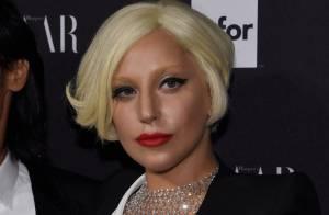 Lady Gaga revela ter sido estuprada por produtor 20 anos mais velho: 'Era boba'