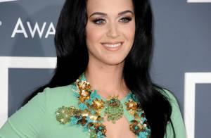 Katy Perry fecha contrato de R$6 milhões para escrever livro autobiográfico