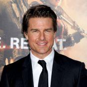 Tom Cruise está apaixonado por assistente de seu novo filme, 30 anos mais nova