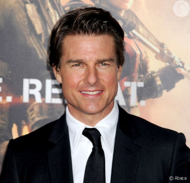 Tom Cruise está apaixonado por uma mulher 30 anos mais nova