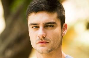 Novela 'Alto Astral': após acidente com Laura, Gustavo chama Caíque de assassino