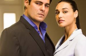 Novela 'Alto Astral': Sueli termina romance com Marcos (Thiago Lacerda)