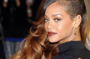 Rihanna: ônibus da turnê da cantora é parado e inspetores encontram maconha