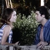 Novela 'Alto Astral': Laura vai enfrentar a família por Caíque. 'Pagar pra ver'