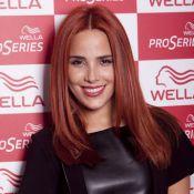 Wanessa muda o visual e aparece ruiva: 'Me sentindo poderosa'; relembre cabelos