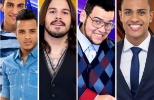 'The Voice Brasil': conheça a trajetória dos quatro finalistas do reality show