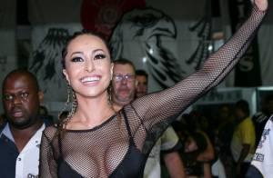 Sabrina Sato prepara corpo para o carnaval: 'Saio para correr até de madrugada'