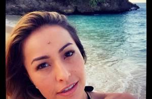 Sabrina Sato passa festas de final de ano na Jamaica com João Vicente de Castro