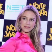 Luana Piovani pode posar nua para a 'Playboy' pela primeira vez, diz jornal