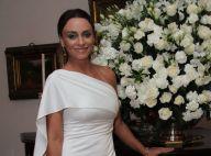 Solteira e com desejo de ser mãe, Suzana Pires congelará óvulos: 'Penso nisso'