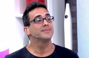 André Marques revela que foi premiado na Mega-Sena da Virada: 'Fiz a quina'
