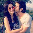 O último relacionamento de Sophia Abrahão foi com o cantor e ator Fiuk, com quem terminou em 2014