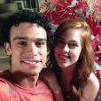 Apesar de ter sido apontada como namorada de Sérgio Malheiros, Sophia Abrahão garantiu que está solteira: 'Tenho até medo de me envolver com alguém agora e me apaixonar. Então, evito'