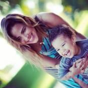 Wanessa faz homenagem pelos 3 anos do filho José Marcus: 'Meu maior presente'