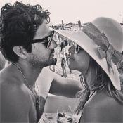 Mariana Rios faz declaração de amor para o namorado, Patrick Bulus: 'Minha vida'