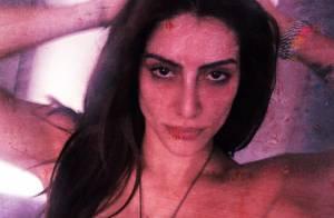 Cleo Pires posta foto sensual feita pelo namorado, Romulo Neto: 'Sessão dele'
