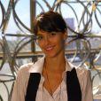 Na novela 'Passione' (2010), Diana (Carolina Dieckmann) tinha uma paixão por seu olho grego
