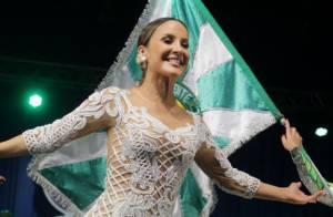 Carnaval: conheça as rainhas de bateria que vão desfilar na folia de 2015