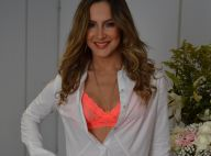 Claudia Leitte teve cachê de R$ 700 mil para cantar no Réveillon de Salvador