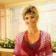 Na TV, Grazi Massafera seguia sua trajetória ascendente e já se arriscava no humor. Em abril de 2007, ela fez uma participação no 'Casseta & Planeta' como 'Ana Maria Grazi'