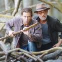 'Flor do Caribe': Cassiano (Henri Castelli) e Duque arriscam a vida durante fuga