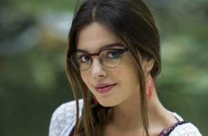 Giovanna Lancellotti teve inspiração real para interpretar vilã: 'Amiga da onça'