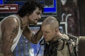Wagner Moura fala sobre estreia com Matt Damon: 'É um barato filmar em inglês'