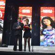 Prêmio Extra de Televisão 2012 reúne diversos famosos no Rio