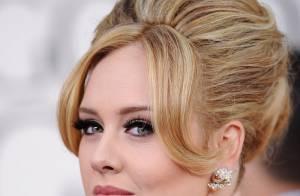 Adele poderá usar vestido de noiva assinado por Jenny Packham