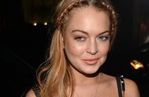 Pai de Lindsay Lohan, Michael, não acha que a filha sairá recuperada da rehab