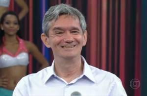 Serginho Groisman vai ser papai! Relembre famosos que foram pais após os 50 anos