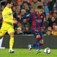 Neymar não marcou, nem deu assistências aos companheiros em campo e ainda perdeu um pênalti