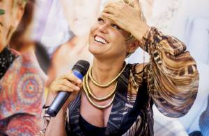 Processo por causa de foto de Xuxa para a 'Playboy' atrasa acerto com a Record