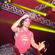 Fiuk foi a sensação do camarote da Brahma no Carnaval de Florianópolis na noite de sábado, 14 de fevereiro de 2015. Solteiro, o cantor beijou uma fã e uma repórter na boca, causando alvoroço na plateia