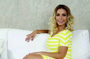 Valesca Popozuda posa com looks comportados e avisa: 'Homem não dita o que faço'