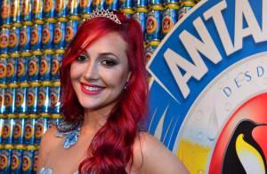 Josie Pessôa planeja desfilar pela Grande Rio no Carnaval de 2016:'Quero voltar'