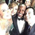 Famosos se divertem na festa de casamento de Thiaguinho e Fernanda Souza