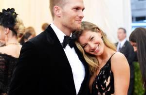 Gisele Bündchen celebra seis anos de casamento com Tom Brady: 'Dia mágico'