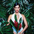 Maria Flor contou em entrevista à revista Top Magazine que não é tão romântica quanto o seu sobrenome: 'Eu não sou essa florzinha que as pessoas pensam que sou, tenho vários TOC's. Arrumo a geladeira várias vezes por dia e na minha casa não gosto que entrem de sapato'