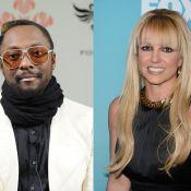 Will.I.Am ajuda Britney Spears em seu oitavo álbum: 'Feito com enorme cuidado'