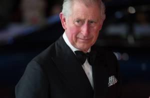 Príncipe Charles reclama que não consegue ver o neto, George: 'Nunca me deixam'