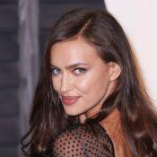 Irina Shayk relembra namoro com Cristiano Ronaldo: 'Me sentia feia e insegura'